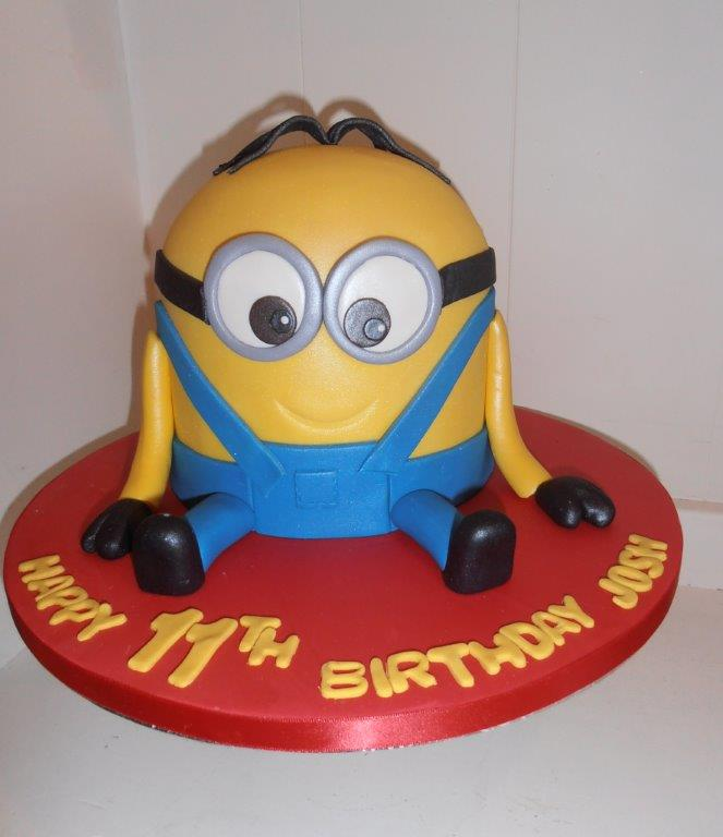 Childrens Cakes Cakes By Jan